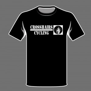 CrosshairsCyclingPEshirt