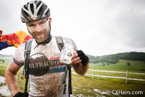 Mike Simonson, 2013 Ulta Cross Series Champ and 2014 series leader.