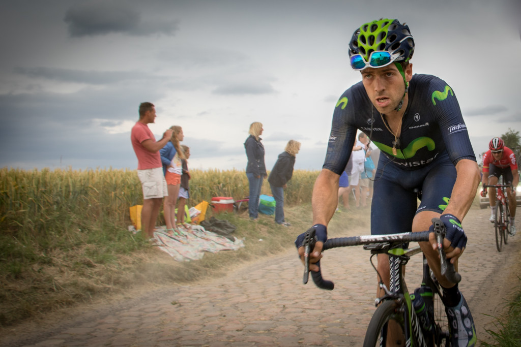 Alex Dowsett (Movistar)