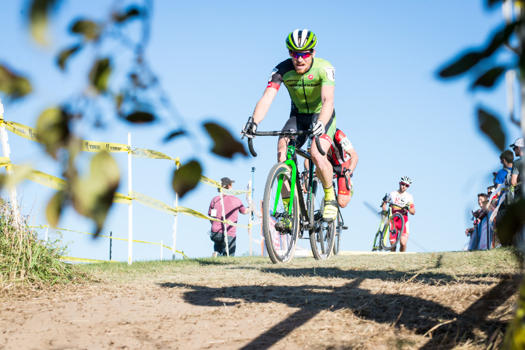 Trek CXC Cup Sunday October 11th, 2015. Elite Races - ©BDAndrews.com