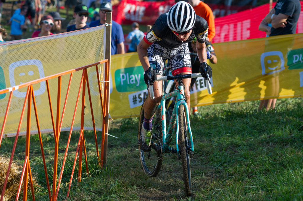 Jingle Cross World Cup