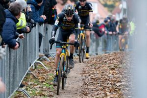 UCI World Cup Koksijde - Quentin Hermans